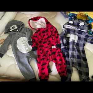 9 month infant boy jumpsuits (3)